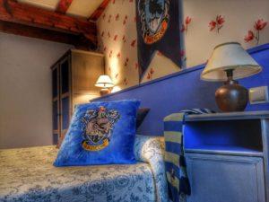El Torreon Magico habitacion El Cuervo Azul