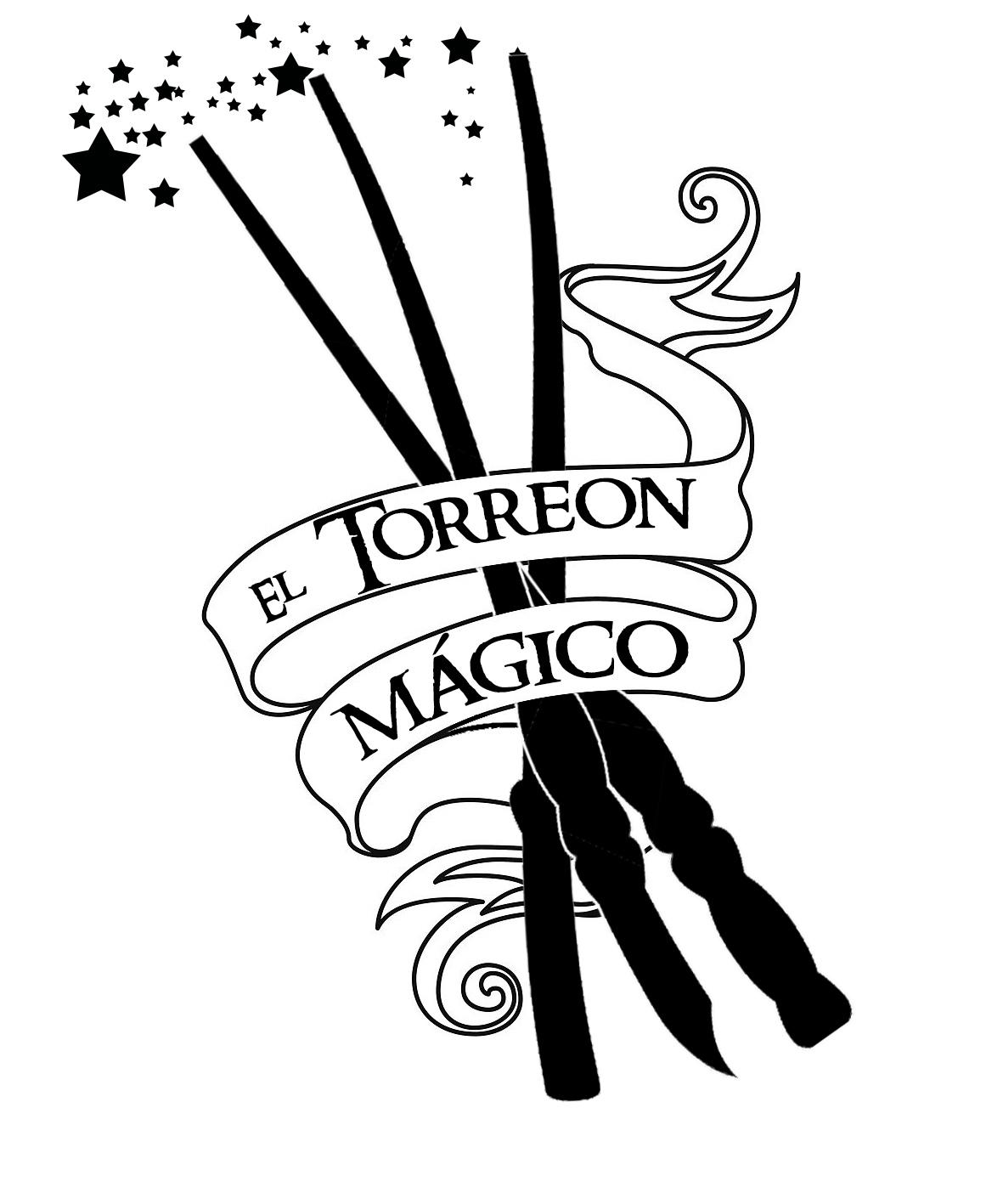 El Torreon Mágico Logo